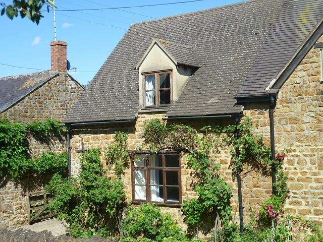 1 Bedroom House for rent in Barretts, Green Lane, South Newington, Oxon