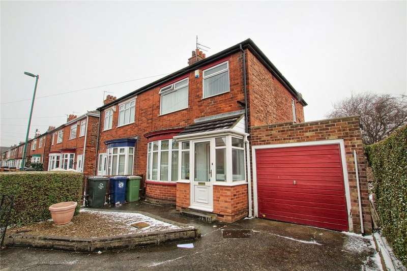 3 Bedrooms Semi Detached House for sale in Ash Grove, South Bank