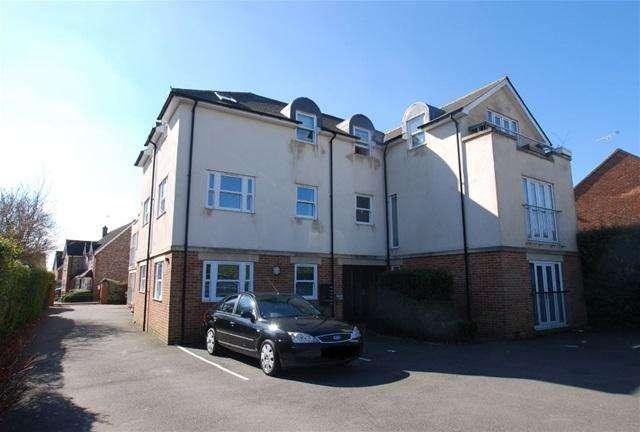 2 Bedrooms Flat for sale in Great Havers Court, Bishops Stortford, Bishops Stortford
