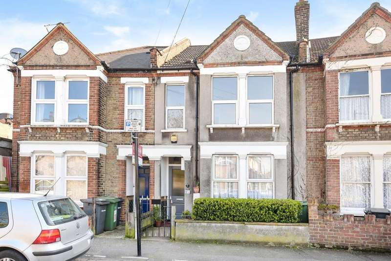 2 Bedrooms Flat for sale in Leahurst Road, Hither Green