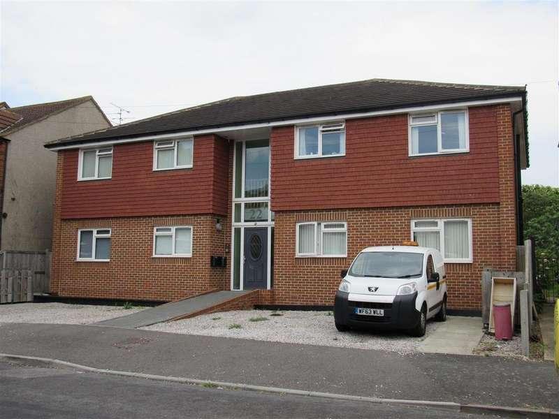 2 Bedrooms House for sale in Oakdale Road, Herne Bay