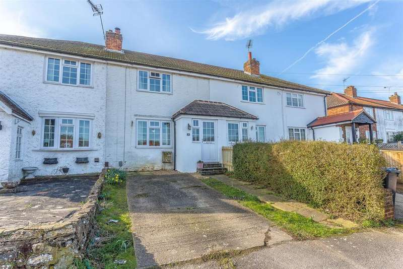 2 Bedrooms Terraced House for sale in Beechen Lane, Lower Kingswood
