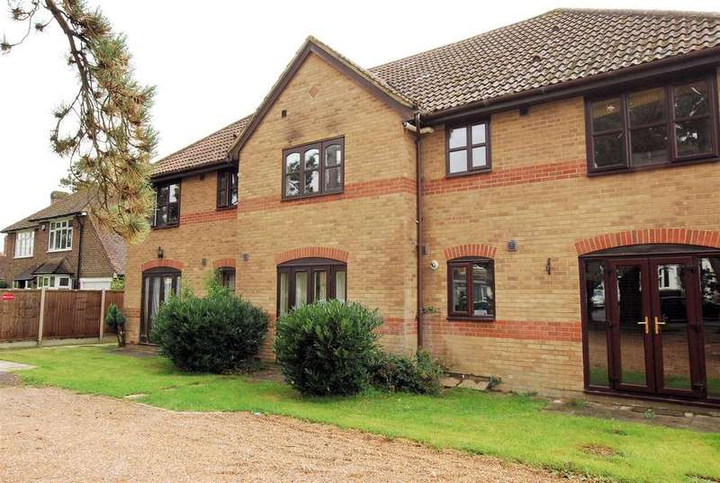 1 Bedroom Apartment Flat for sale in Ifield Road, Crawley
