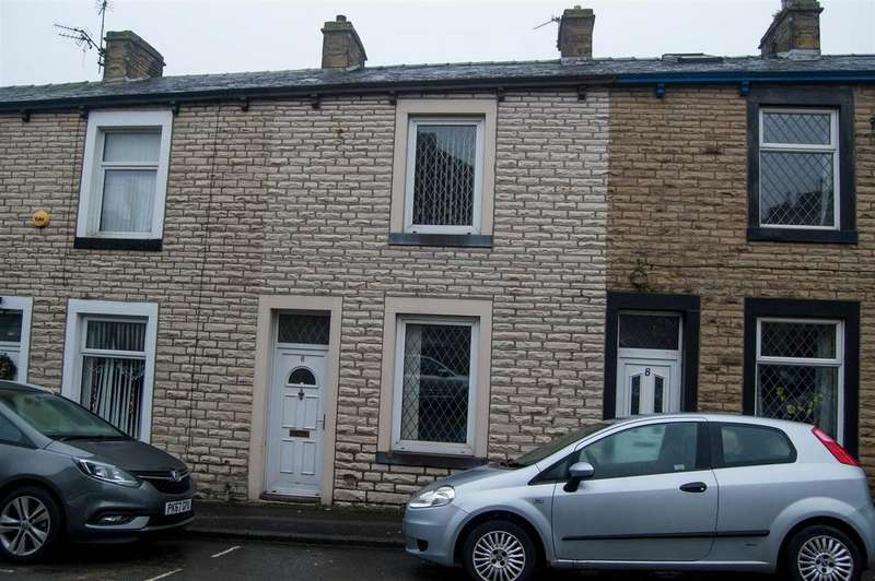 2 Bedrooms Terraced House for rent in North Street, Briercliffe, Burnley