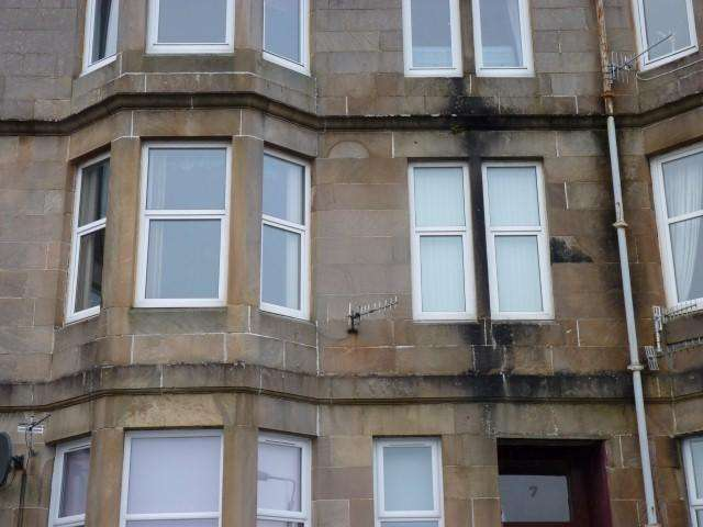 1 Bedroom Flat for rent in Argyll Terrace, Dunoon, Argyll and Bute, PA23 8LR