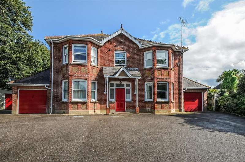 1 Bedroom Apartment Flat for sale in Church Road, Yapton