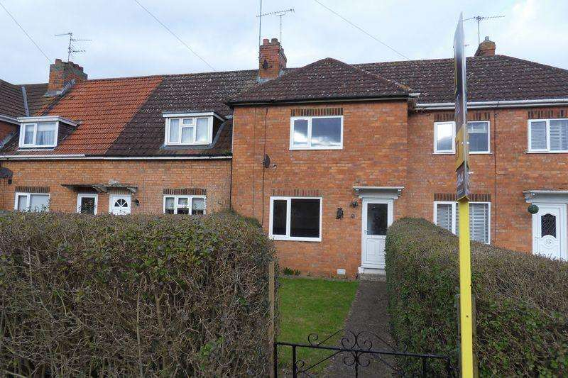 3 Bedrooms Terraced House for rent in Upperfield Grove, Corby