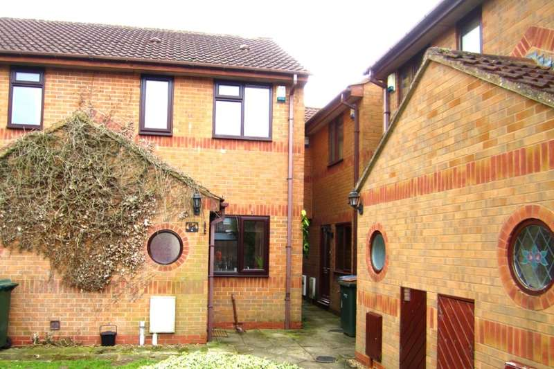 2 Bedrooms Semi Detached House for sale in Windsor Court, Tile Hill , Coventry, CV4