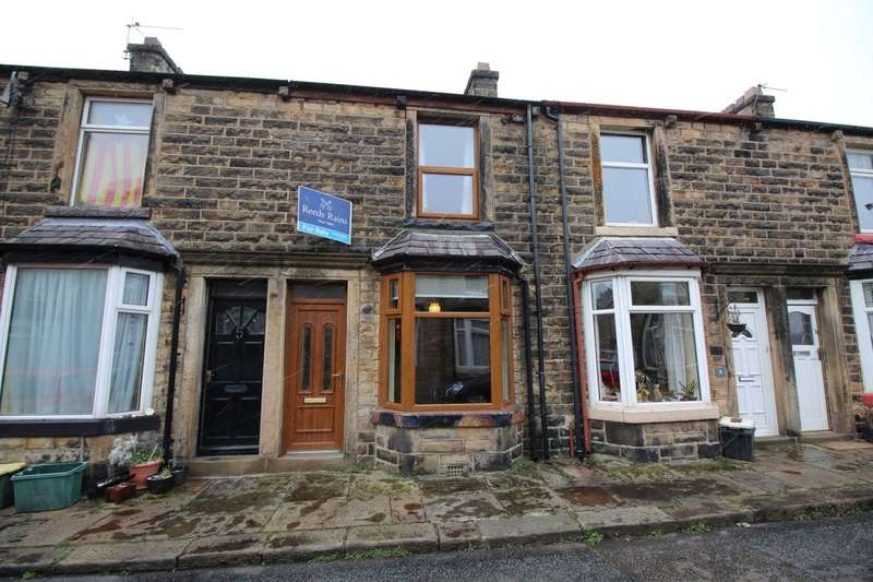 2 Bedrooms Terraced House for sale in Hartington Street, Lancaster, LA1