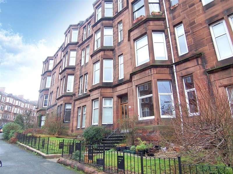 2 Bedrooms Flat for rent in 3/2 123 Novar Drive, Glasgow G12 9TA