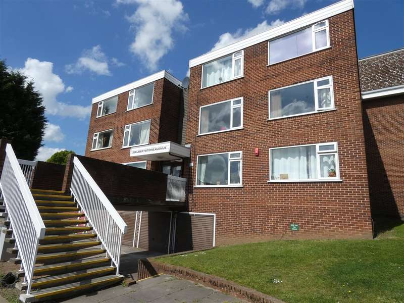 2 Bedrooms Apartment Flat for sale in Gilbertstone Avenue, South Yardley, Birmingham