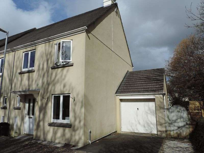 3 Bedrooms Property for sale in Trehaverne Vean, Truro