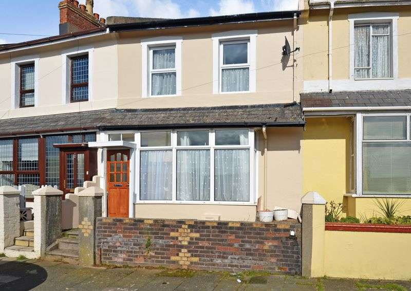3 Bedrooms Property for sale in Dunmere Road, Torquay