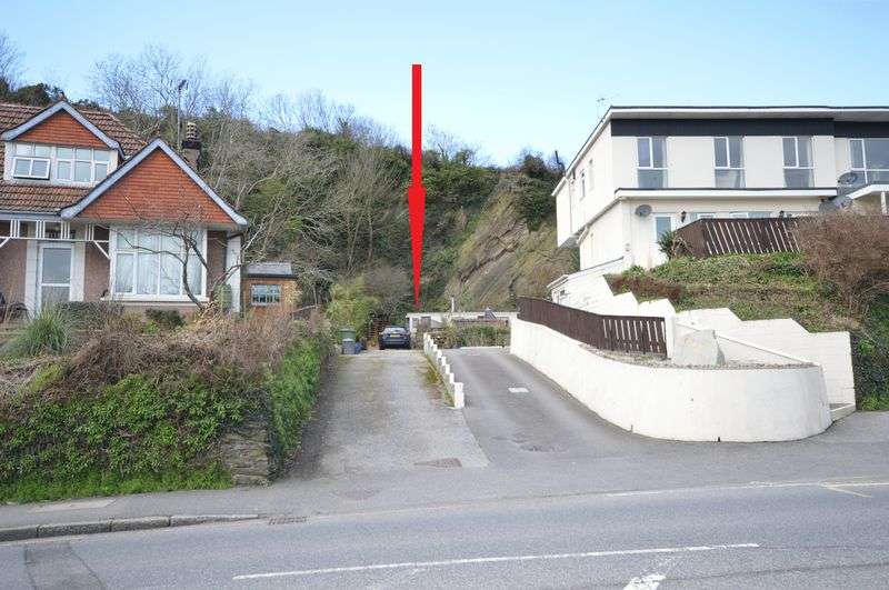 Property for sale in Edgcumbe Avenue, Newquay