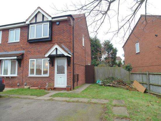 2 Bedrooms Property for sale in Byron Avenue, Erdington
