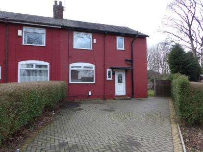 3 Bedrooms Semi Detached House for sale in Holly Grove, Farnworth, Bolton, Greater Manchester, BL4