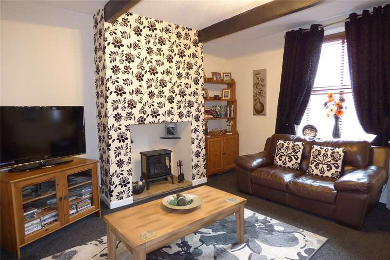 2 Bedrooms Terraced House for sale in Olive Street, Heywood, Greater Manchester, OL10