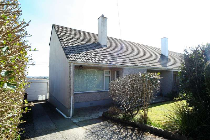 3 Bedrooms House for sale in Kestle Drive, Highertown, Truro