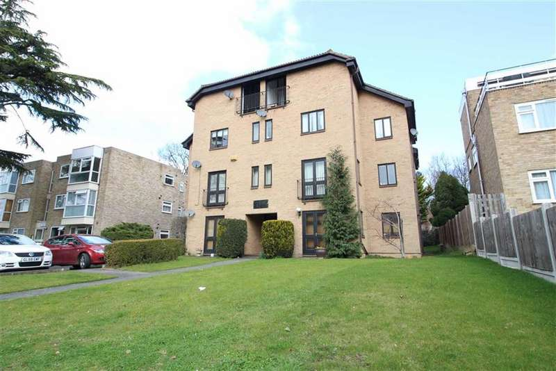 3 Bedrooms Flat for sale in Cypress Court, 83 Albemarle Road, Beckenham, BR3