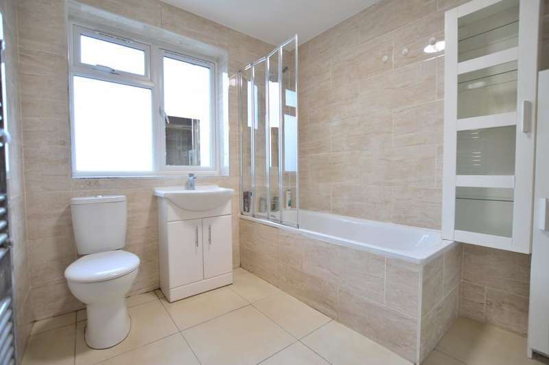 5 Bedrooms Terraced House for rent in Northumberland Park, London N17