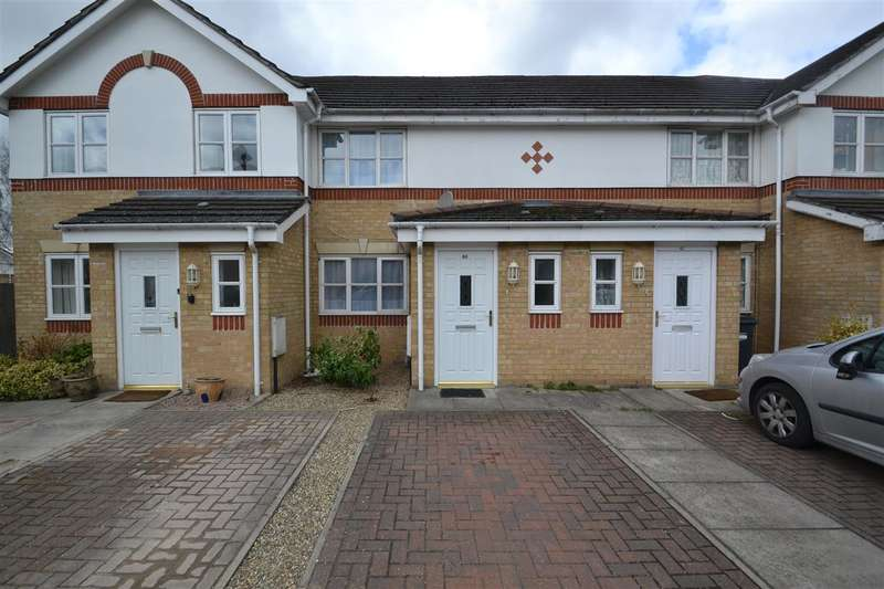 2 Bedrooms Terraced House for sale in Highfield Road, Feltham