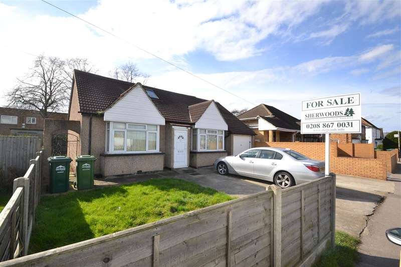 4 Bedrooms Bungalow for sale in Bedfont Road, Stanwell