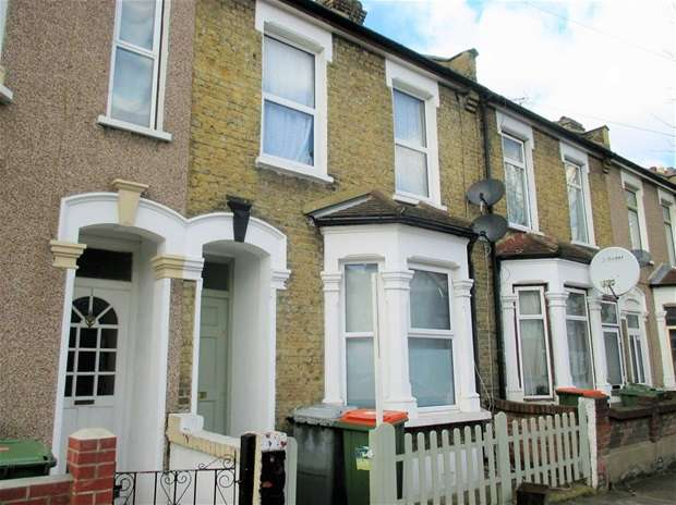 4 Bedrooms House for sale in Calverton Road, London