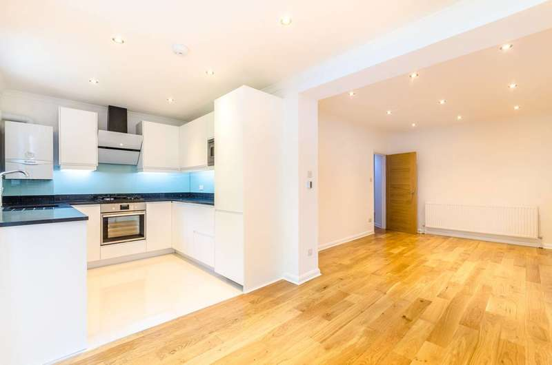 6 Bedrooms House for rent in Slough Lane, Kingsbury, NW9