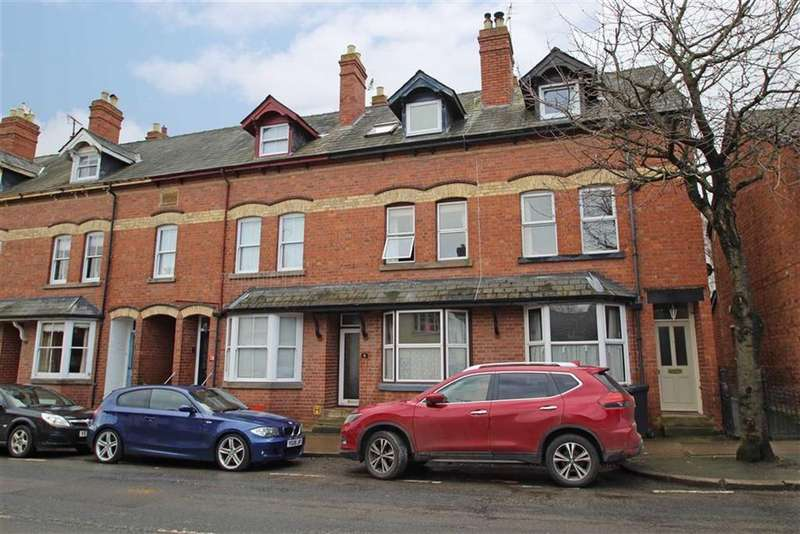 4 Bedrooms Town House for sale in Etnam Street, LEOMINSTER, Leominster, Herefordshire