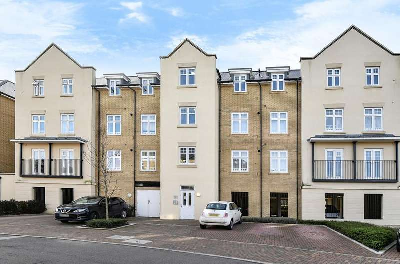1 Bedroom Flat for sale in MacKintosh Street Bromley BR2