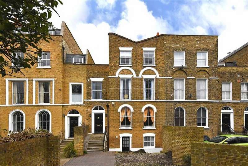 5 Bedrooms Town House for sale in Peckham Rye, Peckham Rye East, London