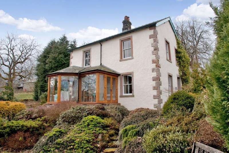 2 Bedrooms Detached House for sale in Little Mellbeck House, Matterdale End, Penrith, Cumbria CA11 0LF