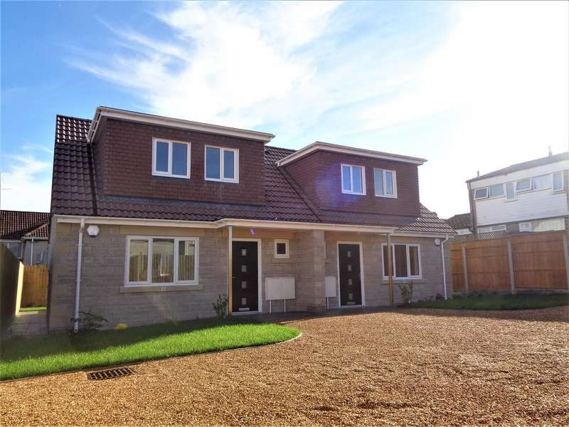 2 Bedrooms Bungalow for sale in Alexandra Gardens, Staple Hill, Bristol