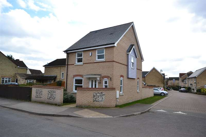3 Bedrooms Detached House for sale in Clay Street, Soham