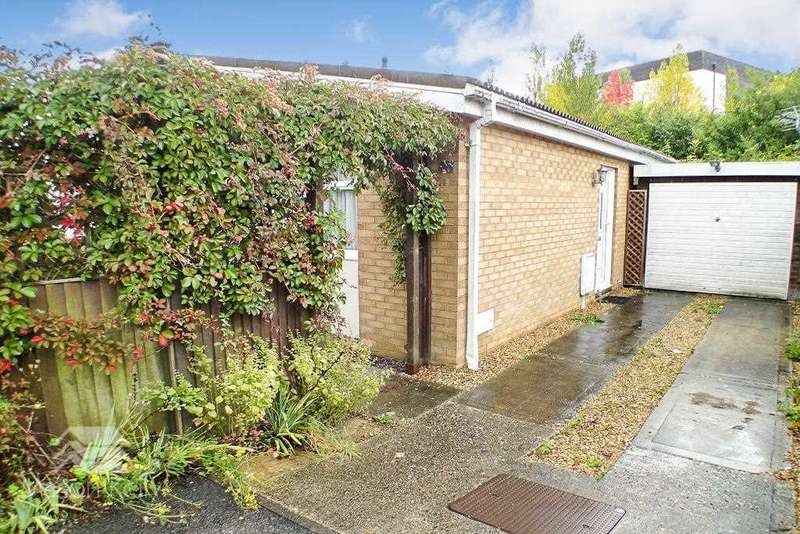 1 Bedroom Bungalow for rent in Fulwoods Drive, Milton Keynes