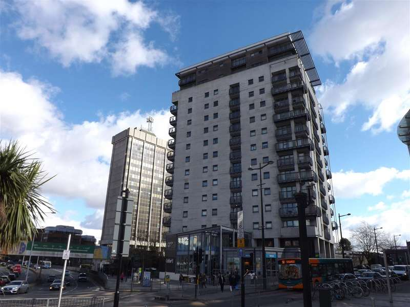 2 Bedrooms Apartment Flat for sale in The Aspect, 140 Queen Street, Cardiff