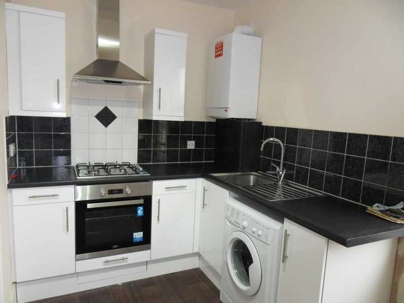 2 Bedrooms Apartment Flat for sale in Pinner Road, Harrow