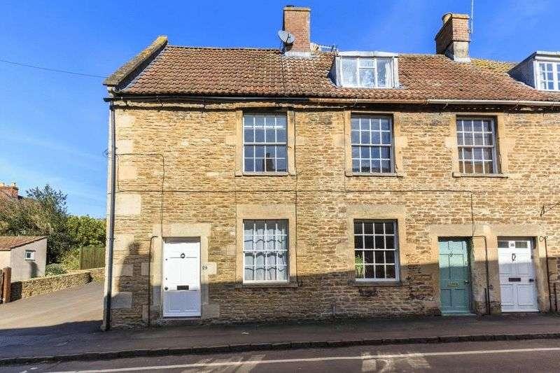 2 Bedrooms Property for sale in 29 Goose Street, Beckington