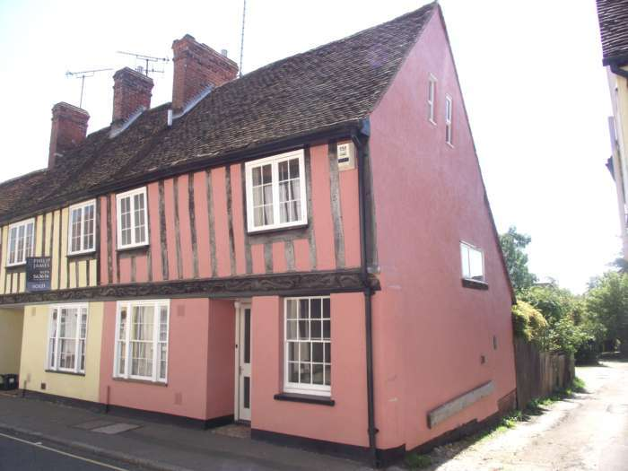 3 Bedrooms Semi Detached House for rent in East Street, Coggeshall