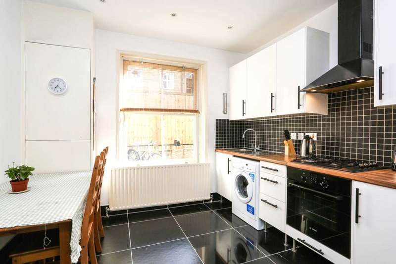 1 Bedroom Apartment Flat for sale in Salcombe Road, Stoke Newington