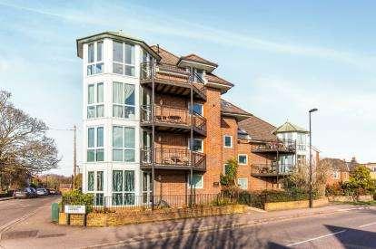 3 Bedrooms Flat for sale in 51 Highfield Lane, Highfield, Southampton