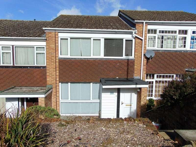 3 Bedrooms Terraced House for sale in Osward, Court Wood Lane, Croydon, CR0 9HJ