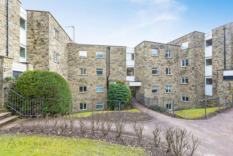 2 Bedrooms Flat for sale in Sandygate Road, Sandygate, Sheffield