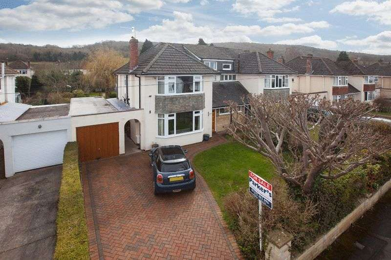 4 Bedrooms Property for sale in Karen Drive, Backwell