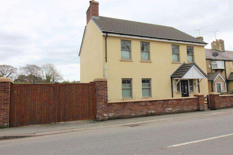 4 Bedrooms Unique Property for sale in Mill Lane, Buckley