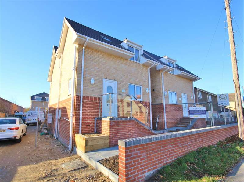 3 Bedrooms Detached House for sale in Blandford Road, Poole