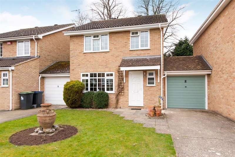 3 Bedrooms Detached House for sale in Wells Avenue, Canterbury