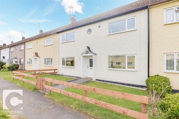 3 Bedrooms Terraced House for sale in The Birches, Neston, Cheshire