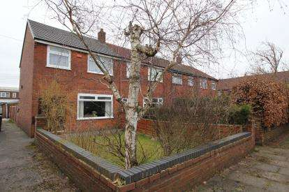 3 Bedrooms End Of Terrace House for sale in Colwyn Terrace, Ashton Under Lyne, Greater Manchester