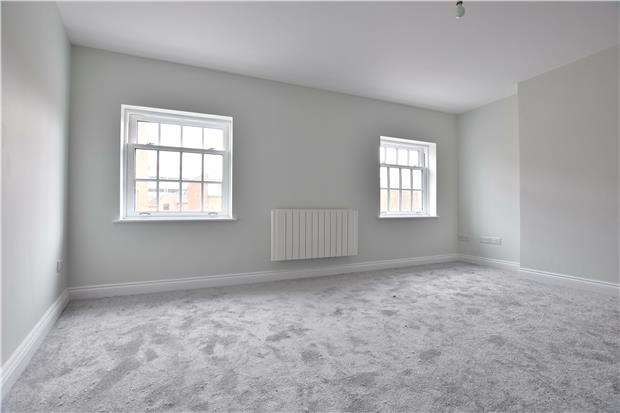 1 Bedroom Flat for sale in 22 Hare Lane, Gloucester, GL1 2BB